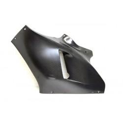 Carenado superior izquierdo Carbono Ducati Desmosedici