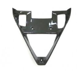 Triangulo protector de radiador inferior