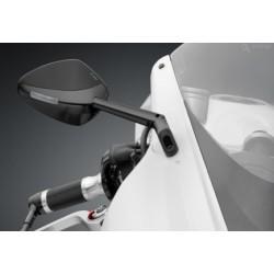 Espejo homologado negro rizoma Veloce L Sport Ducati