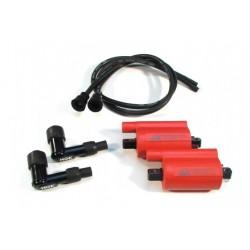 Kit de bobinas de encendido de Alto voltaje para Ducati