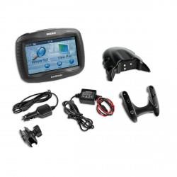 Navegador GPS Ducati ZUMO 390 para Ducati Diavel