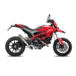 Échappement Mivv Ghibli pour Ducati Hypermotard 821/Hyperstrada