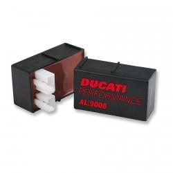 Centralita de encendido variable Ducati Performance