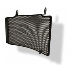 Protection de radiateur supérieur Evotech pour Ducati