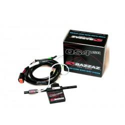 QS4 USB BAZZAZ