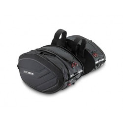 Pareja de maletas laterales GIVI EA100