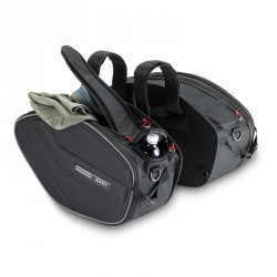 Pareja de maletas GIVI EA101 30L