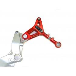 Anclaje Ducabike para bieleta de Ducati Panigale