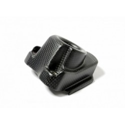 Protector de llave en carbono para Hypermotard 821-939