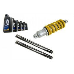 Kit amortiguador Ohlins Basic de Ducati Monster 696/796