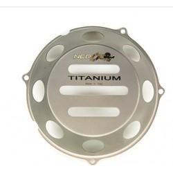 Tapa de Embrague Titanium NCR