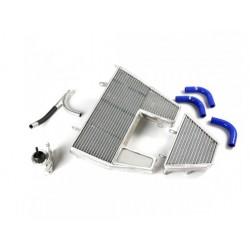 Radiador Superior Aluminio NCR