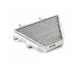 Radiador inferior Aluminio NCR