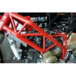 Chasis para Ducati