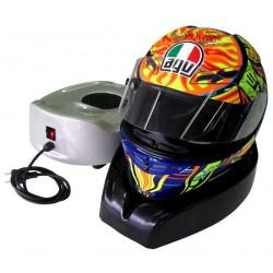 Secador higiénico Capit para casco de moto