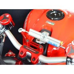 Kit amortiguador Ohlins + soporte Ducabike para Ducati Monster 797-821-1200
