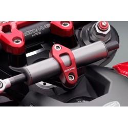 Soporte amortiguador de dirección para Ducati Streetfighter