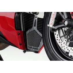 Tapa del radiador Rizoma para Ducati Streetfighter