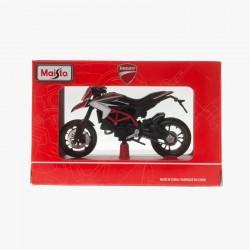 Maqueta oficial de la Ducati Hypermotard SP