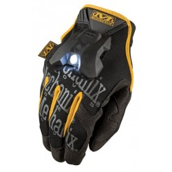 Par de guantes Mechanix The Original Light