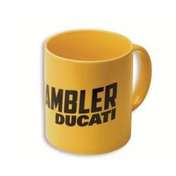 Taza oficial Ducati Scrambler