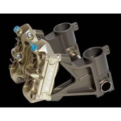 Kit de conversión anclaje radial Motocorse para Ducati
