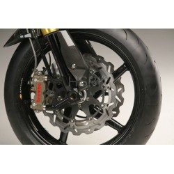 Pinzas Racing 100mm NCR Brembo