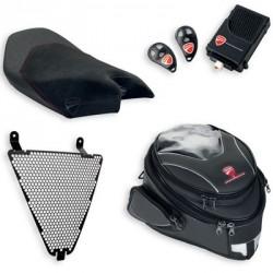 Kit touring Ducati Perfomance pour Ducati Panigale 899/1199
