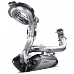 Escape completo AKRAPOVIC 1299