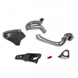 Colectores SuperStock Ducati Corse&Termignioni de Ducati Panigale1199