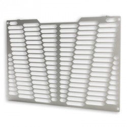 Protector de radiador DP para Multistrada