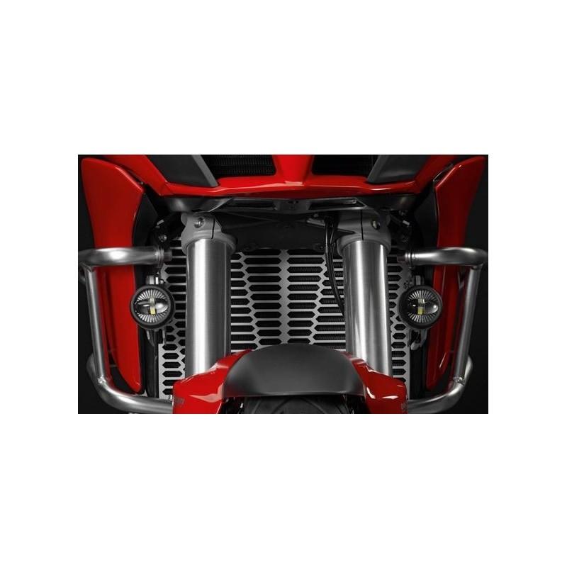 Racing Radiator For Ducati
