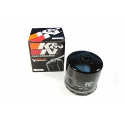 Filtro de Aceite K&N para Ducati