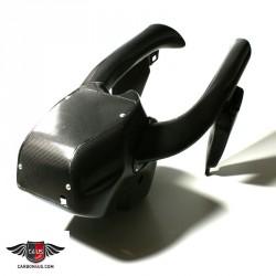 Airbox EVR en carbono para Ducati 749 / 999.