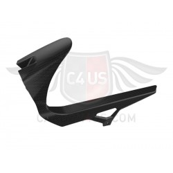 Guardabarros Trasero de carbono para Ducati Monster 821