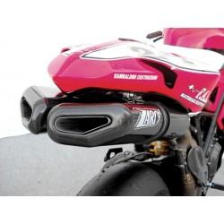 Kit completo Zard 1198 SBK Penta EVO
