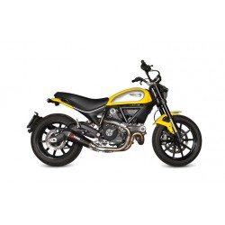 ESCAPE SCORPION CARBONO DUCATI SCRAMBLER