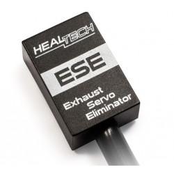 Emulador Servo-Motor