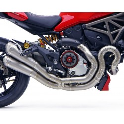 Escape 2-2 Moto Corse Monster 1200