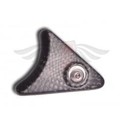 Protector superior de regulador de amortiguador - Ducati Diavel