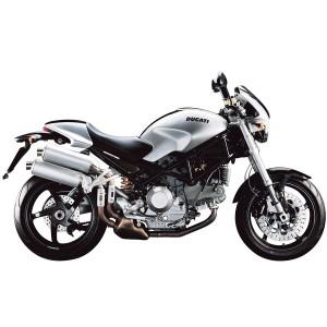 S2R 1000/ S4R (996)