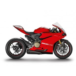 PANIGALE 1199S / 1299S