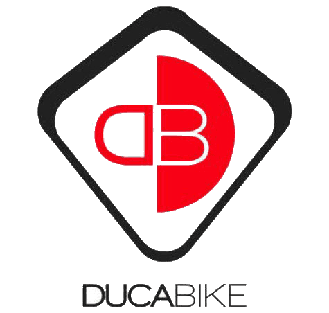 Tapón derecho rueda delantera Ducabike