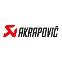 AKRAPOVIC-DUCATI