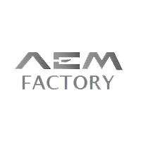 Depósito de fluidos aem factory aluminio