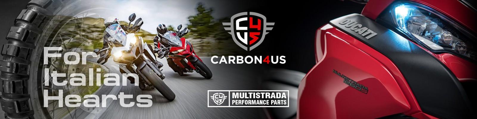 Ducati Carbon4us